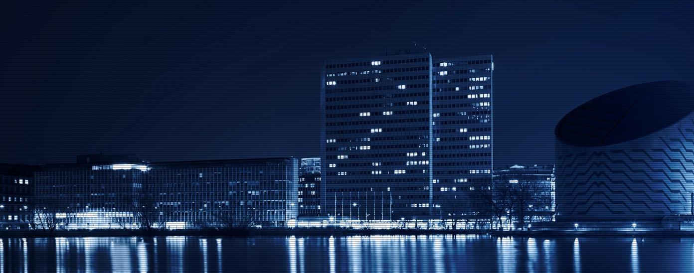 København om natten