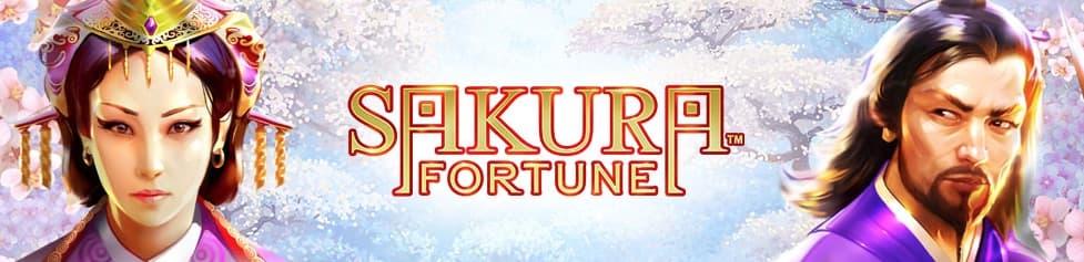 Spil Sakura Fortune hos Vera og John