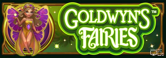 goldwyns fairies banner