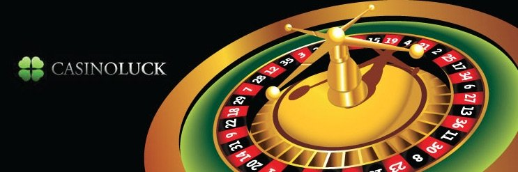CasinoLuck roulette casino spil