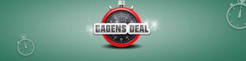 Slotsmagic Dagens deal banner