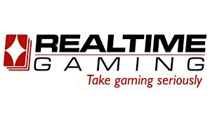 Real Time Gaming logo