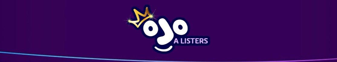 PlayOJO VIP klub logo