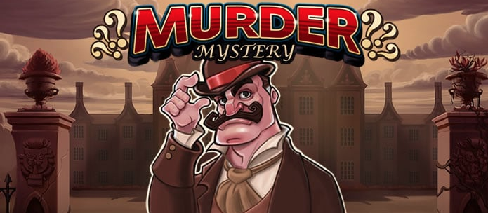 Murder Mystery spilleauotmat på Betfair