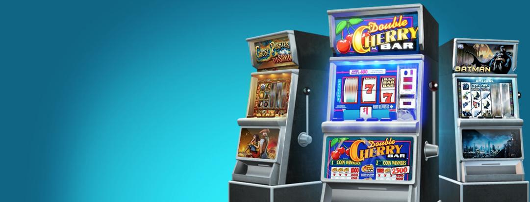 PlayMillion spilleautomater
