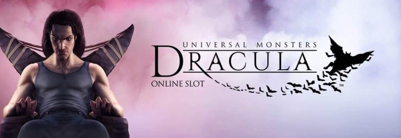 Lucky Louis Dracula spilleautomat