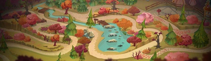 Fairytale Legends Red Riding Hood spilleautomat beware of the wolf bonus spil