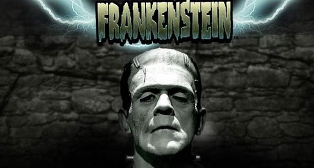 Frankenstein Halloween Spilleautomat
