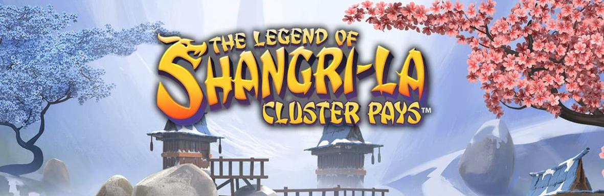 The Legend of Shangri La banner