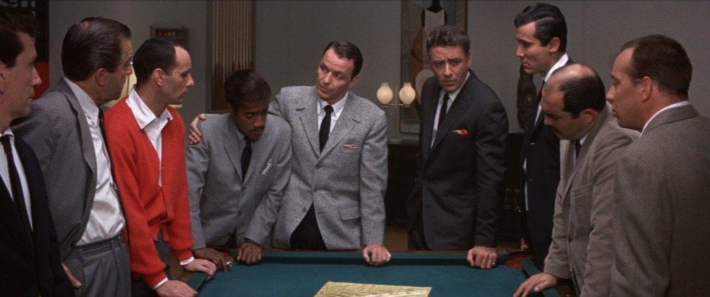 Bedste casino film Oceans Eleven