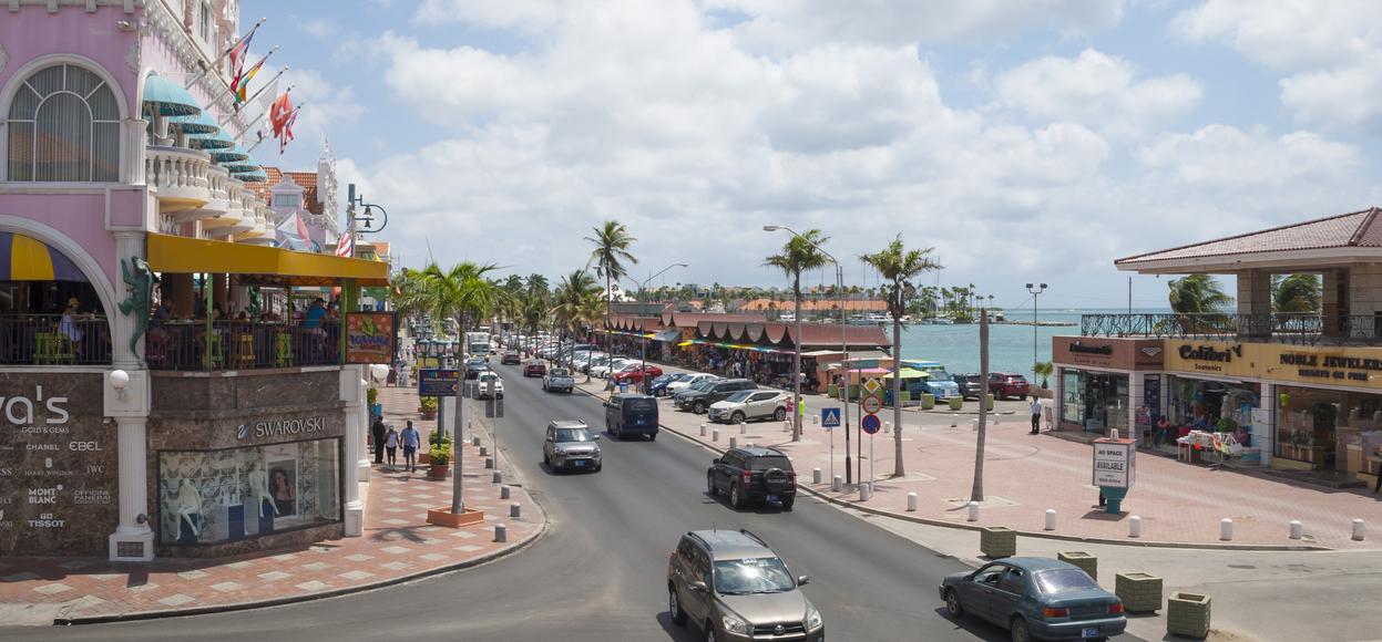 De absolut bedste spilledestinationer i verden Aruba