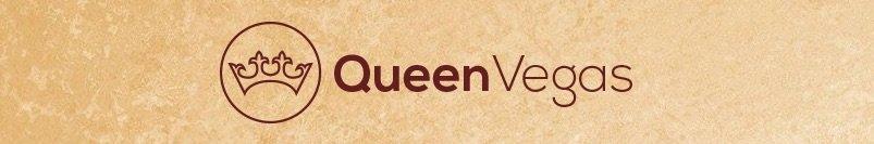 Queen Vegas banner