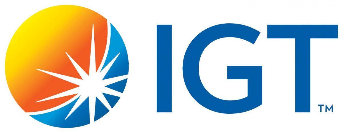IGT Logo og Bogstaver