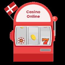Casino online i Danmark