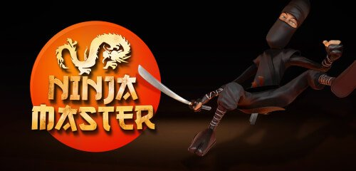 Ninja Master Banner
