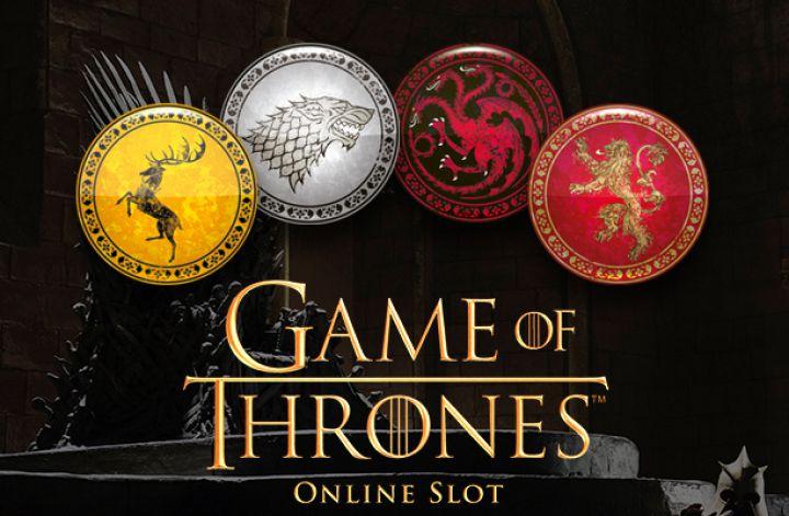 Game of Thrones Spilleautomat Husenes Flag