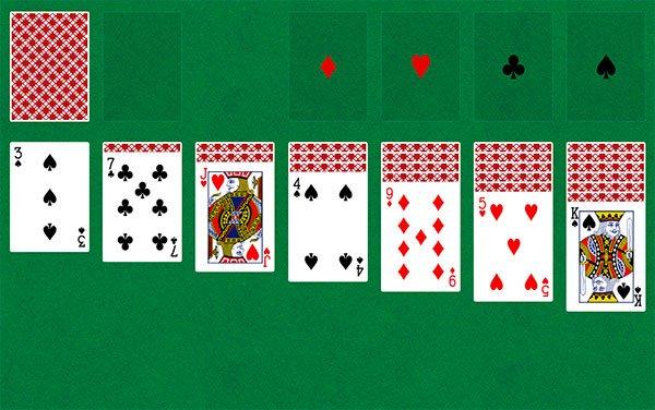 7 Kabale Kort