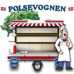 Pølsevognen Spilleautomaten Logo