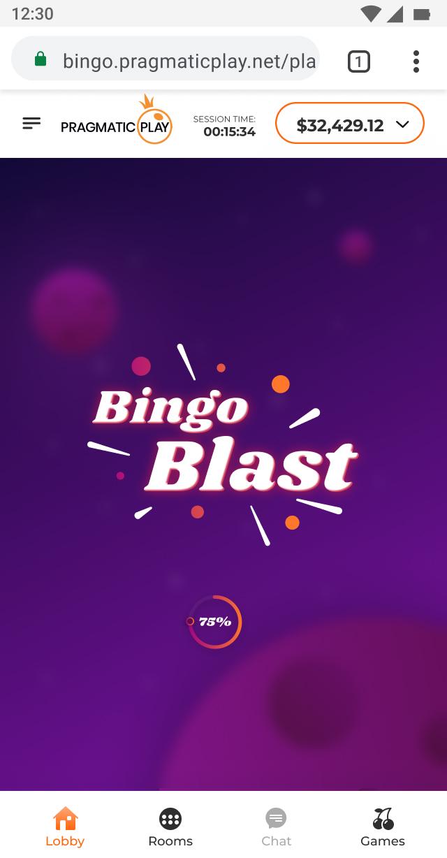 Bingo Blast Spil