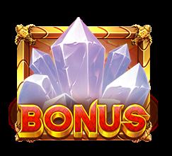 Drago Jewels of Fortune Bonus Symbol