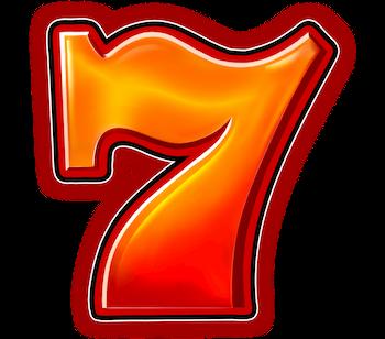 Ultra Burn 7 Symbol