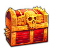 Pirate Gold Deluxe symbol