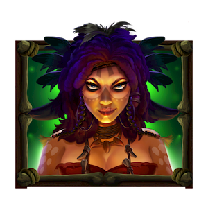 Voodoo Magic Symbol
